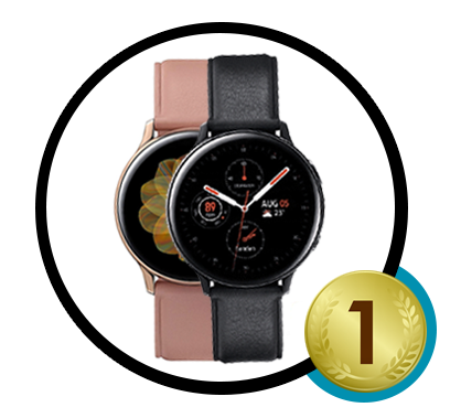 Samsung Galaxy Watch Active 2 LTE